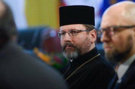 Голова Української Греко-Католицької Церкви (УГКЦ) Святослав Шевчук про війну, підтримку один одного, російський газ та рішення Арсенія Яценюка.