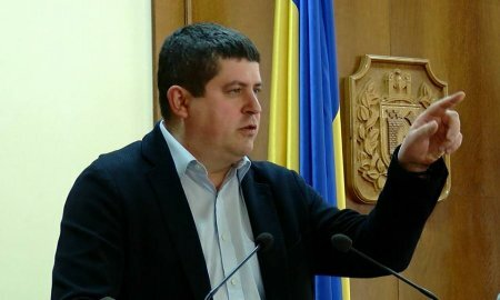 Двоякі відчуття з'явилися у Максима Бурбака від сьогоднішньої сесії обласної ради