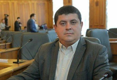 Бурбак прокоментував законопроект про посилення відповідальності за порушення виборчого законодавства