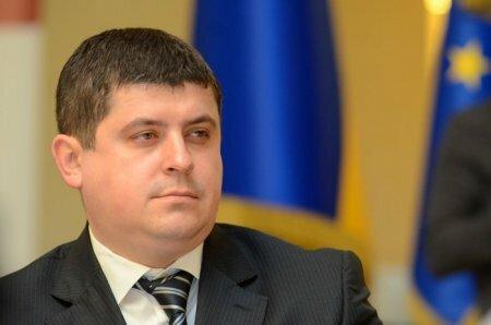 Сьогодні парламент прийняв мій Закон щодо підприємств залізничного транспорту - Максим Бурбак